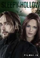Raitelis be galvos / Sleepy Hollow (Season 01)