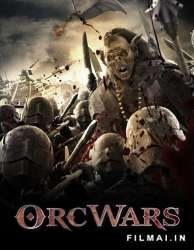 Orc Wars poster