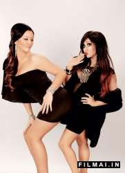 Snooki And JWOWW poster