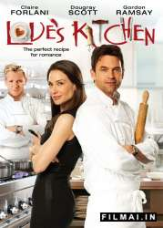 Loves Kitchen (2011)