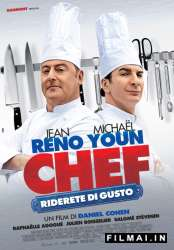 Šefas / The Chef (2012)