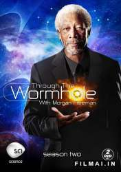 Through the Wormhole With Morgan Freeman poster