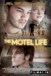 The Motel Life poster