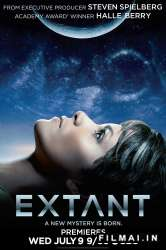 Extant poster