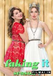 Faking It poster