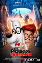 Mr Peabody And Sherman (2014)