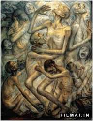 The Living Dead Of Auschwitz poster
