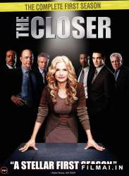 Detektyvė Džonson / The Closer (Season 1)