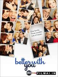 Better With You poster