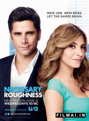 Grubus žaidimas / Necessary Roughness (Season 1)
