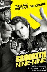 Brooklyn Nine-Nine poster