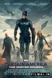 Kapitonas Amerika: žiemos karys / Captain America: The Winter Soldier (2014)