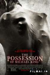 Apsėstasis Maiklas Kingas / The Possession Of Michael King (2014)
