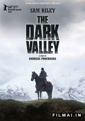Tamsusis slėnis / The Dark Valley (2014)