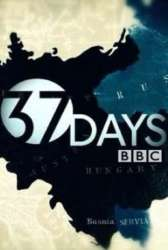 BBC Two - 37 Days poster
