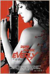 Everly poster
