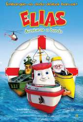 Elias and the Royal Yacht poster