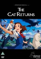 The Cat Returns poster