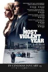 Žiaurūs 1981-ųjų metai / A Most Violent Year (2014)
