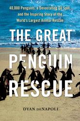 The Great Penguin Rescue poster