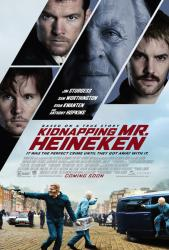 Kidnapping Mr Heineken (2015)
