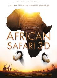 Afrikos Safaris / African Safari (2013)