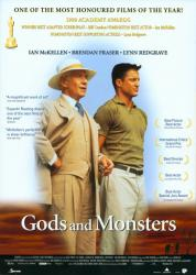 Dievai ir monstrai / Gods and monsters (1998)