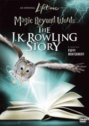 Magic Beyond Words: The JK Rowling Story poster
