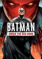 Betmenas prieš Raudonveidį / Batman: Under the Red Hood (2010)