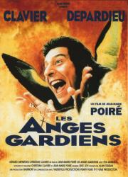 Les Anges Gardiens poster