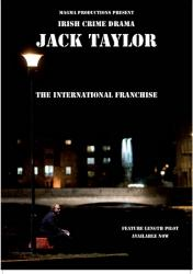 Jack Taylor: The Dramatist poster