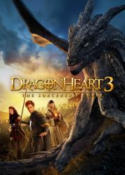 Dragonheart 3: The Sorcerer\
