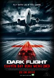 407 Dark Flight poster