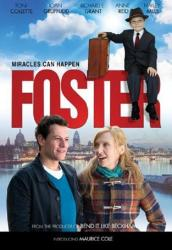Foster poster
