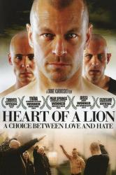Heart of A Lion poster