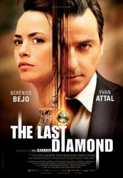 The Last Diamond poster