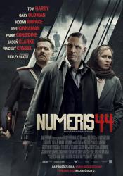 Numeris 44 / Child 44 (2015)