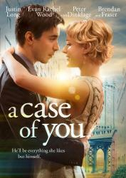 A Case of You poster