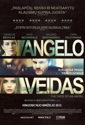 Angelo veidas / The Face of an Angel (2014)