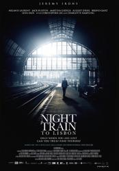 Naktinis traukinys į Lisaboną / Night Train to Lisbon (2013)