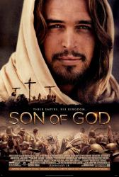 Son of God poster