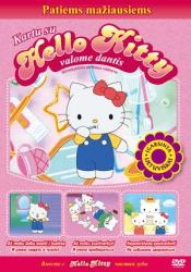 Hello Kitty Valome dantis