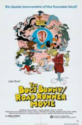 Kiškis Kvanka - Lakstūnas / The Bugs Bunny Road Runner Movie (1979)
