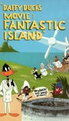 Antinas Dafis Svajonių saloje / Daffy Ducks Movie Fantastic Island (1983)