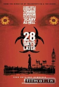 28 dienos po / 28 Days Later (2002)