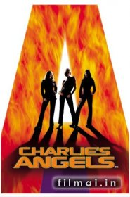 Čarlio angelai / Charlies Angels (2000)