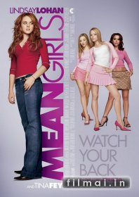 Naujokė / Mean Girls (2004)
