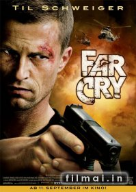 Tolimas verksmas / Far Cry (2008)