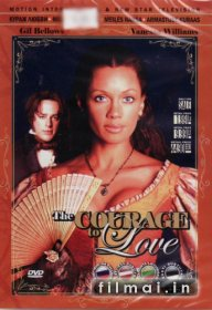 Meilės narsa / The Courage To Love (2000)