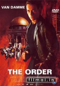 Ordinas / The Order (2001)